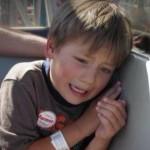 """【感動】""""禁固48年の殺人犯""""が、自閉症に酷く悩む9歳の少年を救った感動エピソード。"""